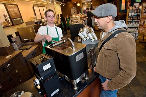 We did a comparative tasting of guatemala mayan especial, costa rica la candelilla estate, ethiopia sun dried yirgacheffe, and brasil blend (only available. Tasting the Future of Starbucks Coffee From a New Machine - The New York Times