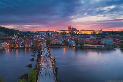 Prague Wallpapers Hd Download