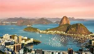 Las mejores ciudades de Brasil Despegar