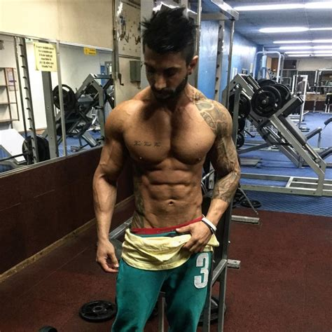 chestbrah  shavershian age height weight