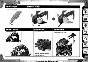 Hmm Death Stinger English Manual  U0026 Color Guide