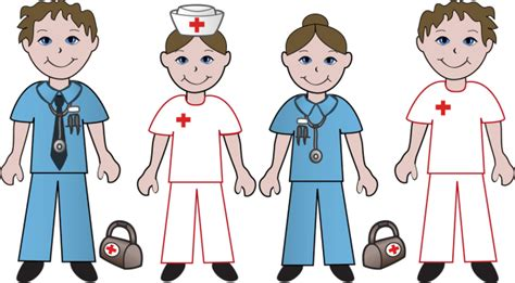 Free Doctor Nurse Cliparts, Download Free Clip Art, Free