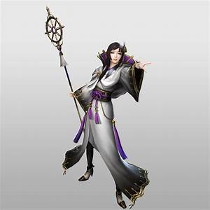 Aya - The Koei Wiki - Dynasty Warriors, Samurai Warriors ...