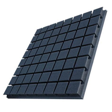 materiaux pour isolation phonique des plafonds akustik kare flexi a50 panel s 220 nger piramit s 252 nger