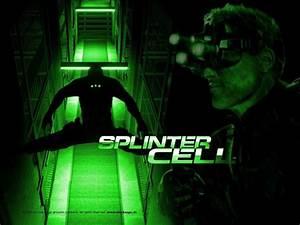 Splinter Cell Wallpapers - Wallpaper Cave