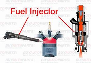 Repair Fuel Injector