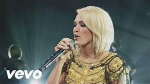Carrie Underwood - Church Bells | 103.5 KYSM