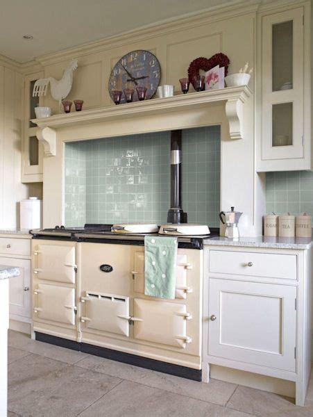 Kitchen Ideas Aga.Best 25 Aga Oven Ideas On Pinterest Country Kitchen Ovens Cream Aga