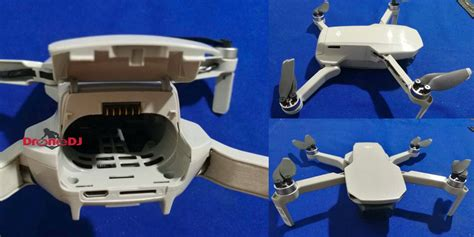 djis mavic mini drone  cost      camera