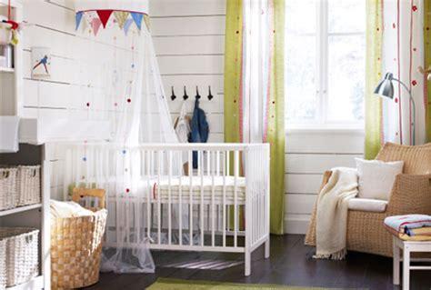 ikea chambres bébé lits à barreaux bébé lits bébé ikea