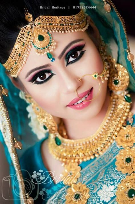 bridal heritage bengali bride rokzzz pinterest