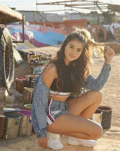 Lopez Khia Instagram Teens Preteen Teen Models