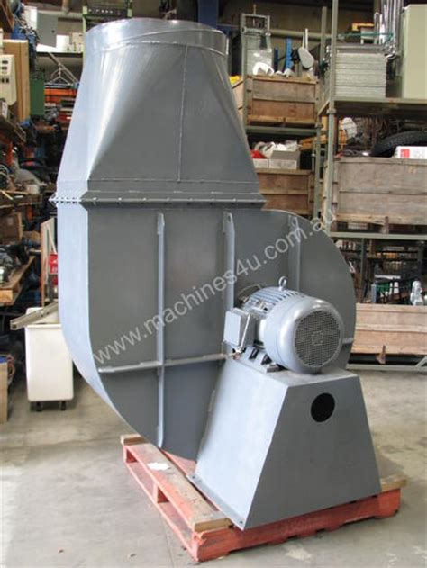 used industrial fans for sale used howden howden large industrial extraction blower fan