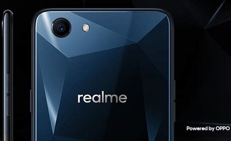 Oppo's Realme 1 Is An Amazon-exclusive Phone Launching On