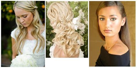 Wedding Hairstyles Down : Onedaybox's Blog