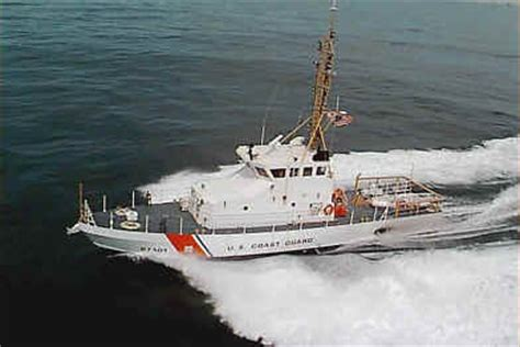 Destination Crab Boat Recovery by Milcom Monitoring Post Us Coast Guard Asset Guide Part 3