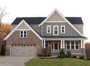 this is the exterior of my house just different colors fischer homes wallace coastal classic