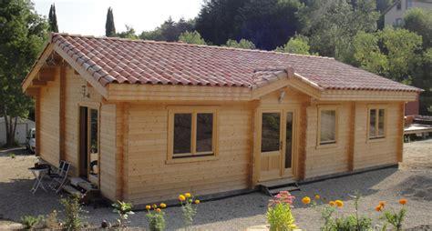 chalet habitation bois lorraine chalet bois en kit chalet sabine