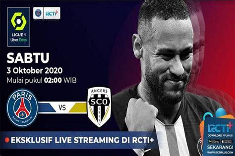 Preview Paris Saint Germain vs Angers: Tekad PSG Jaga Clean...