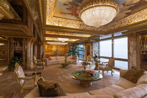 trump redecorate  white house   york