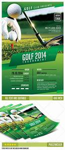 golf tournament flyer blank wwwimgkidcom the image With golf tournament program template