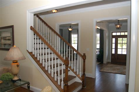 Home Stair : Saratoga Ranch Home Plan Available In Cheval