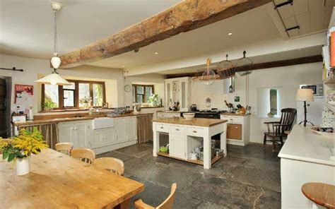 country farm kitchens how middle class is your kitchen telegraph 2707