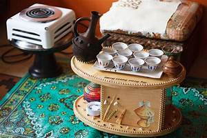 Seattle News and Events The Ethiopian Coffee Ceremony—an