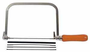 Coping saw & assorted blade set : Carl Kammerling ...