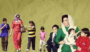 This Video Of Benazir Bhutto Gives A Completely New Look ...  Children