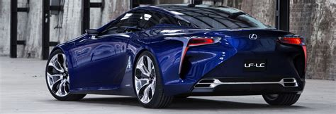 lexus lc  price specs  release date carwow