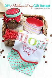 Diy Mother S Day Food Gifts | Food