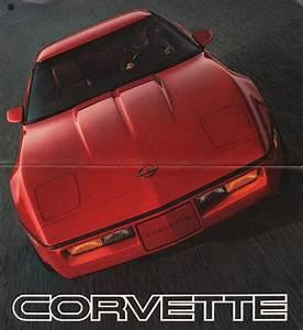 1956 Corvette Fuse Box Diagram 1984 Corvette Fuse Box