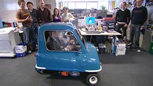TG Guide news - Clarkson hearts small cars - 2009 | Top Gear
