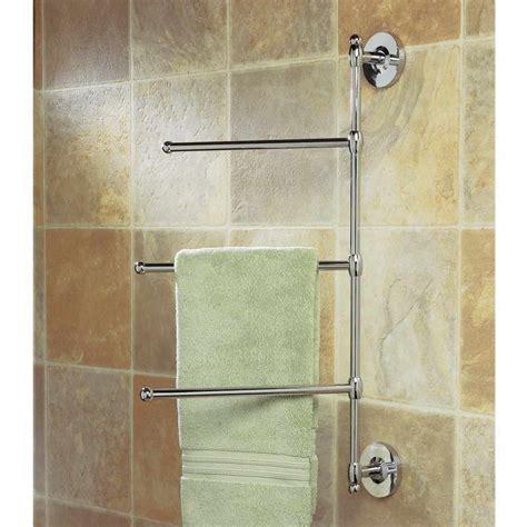bathroom towel bar ideas ideas for the bathroom towel bars a creative