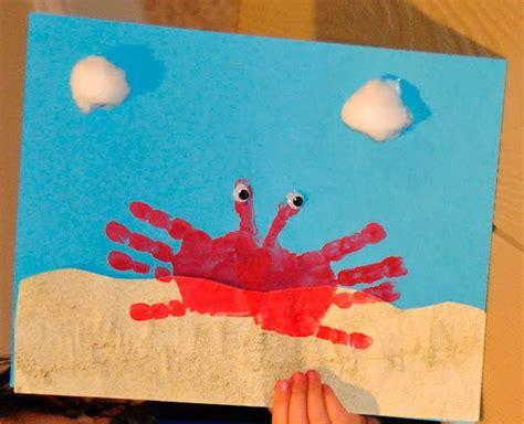 Sommer Basteln Ideen by Summer Crafts For Preschoolers Easy Find Craft Ideas