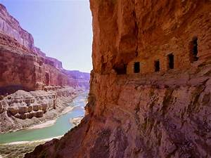 Interior Secretary U0026 39 S Grand Canyon Visit Highlights Need