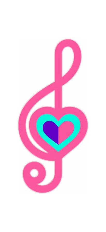 Mashup Nota Musical Yourprincessofstory Kallys Deviantart