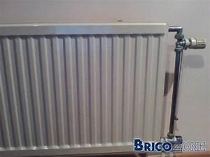 Mon Radiateur Ne Chauffe Pas : radiateur chaud en haut froid en bas ~ Mglfilm.com Idées de Décoration