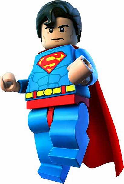 Superman Wiki Lego Batman