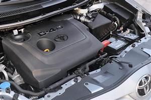 Toyota Auris 1 4 D