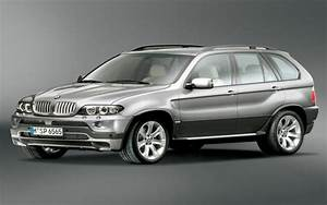 2004 Bmw X5 4 8is Owners Manual