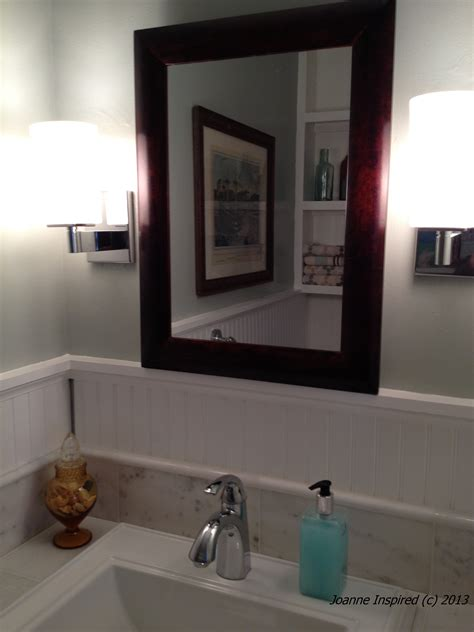bath remodel joanne inspired
