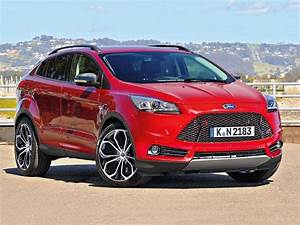 Ford Kuga Neues Modell 2017 : 2016 ford escape review and changes ~ Kayakingforconservation.com Haus und Dekorationen