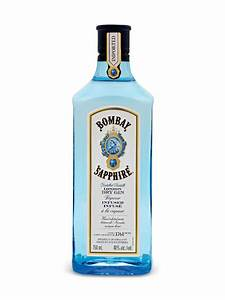 Bombay Sapphire London Dry Gin | LCBO  Bombay