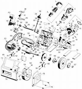 Black And Decker 263 Parts List And Diagram