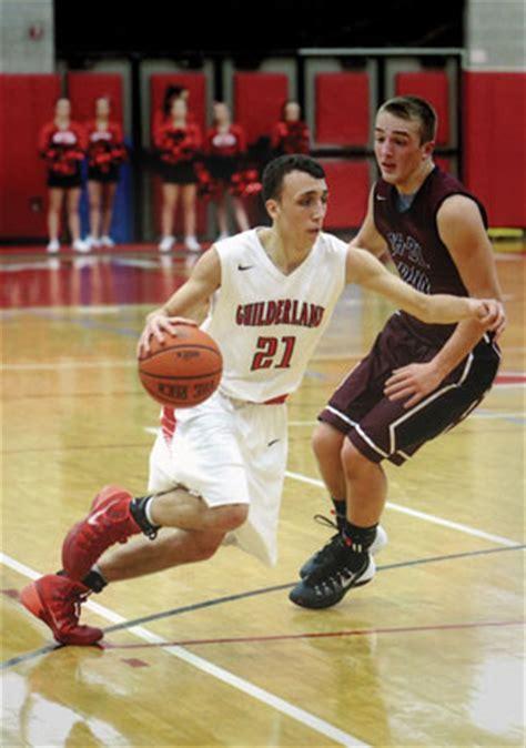 ankle sprain prevention  basketball   high