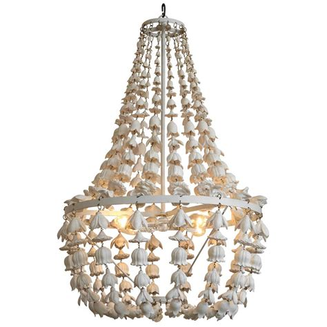 living livelier beaded waterfall chandelier diy