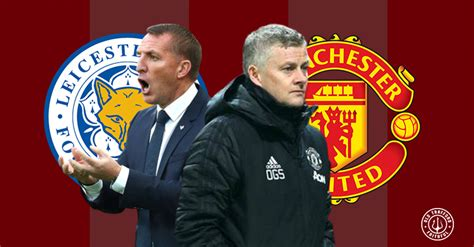 Man United player ratings vs Leicester City (PL away, 2019/20)