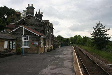 castleton moor railway station wikipedia